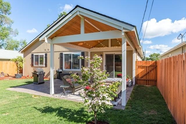 Custom roof cover build in Spokane