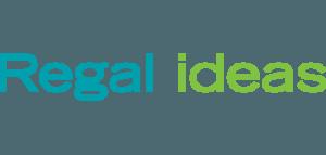 Regal Ideas railing logo